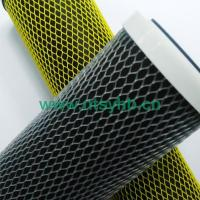 Buy cheap Activated carbon fiber filter element SY-B-12 from wholesalers