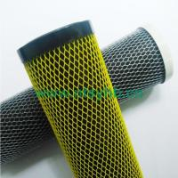 Buy cheap Activated carbon fiber filter element SY-B-12-2 from wholesalers