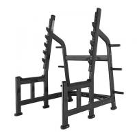 Buy cheap Dumbbells Rack Number: l014 from wholesalers