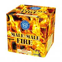 Wholesale CAKES NAME:MALE-MALE FIRE from china suppliers