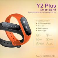 New Call Reminder Heart Rate Blood Pressure Blood oxygen Monitor Sport