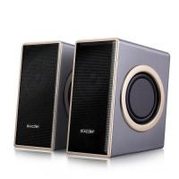 Mixcder MSH169 USB 2.0 Powered Surround Subwoofer Multimedia Speaker