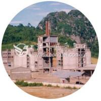 Process equipments of 100000-150000ton per year vertical kiln production line