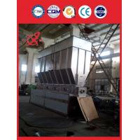 Wholesale Cationic Golden Yellow X-GL Horizontal Fluidized Bed Dryer Equipment from china suppliers