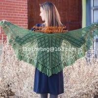 Wholesale Crochet Ponchoes 0086 155 0545 5171 from china suppliers