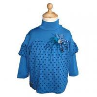 Girls' long-sleeved T-shirts Product ID: G030