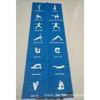 Wholesale PVC foldable fitness mat from china suppliers