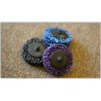 Wholesale Quick change wheel/Button wheel(black) from china suppliers