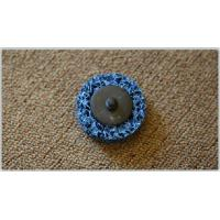 Wholesale Quick change wheel/Button wheel(blue) from china suppliers