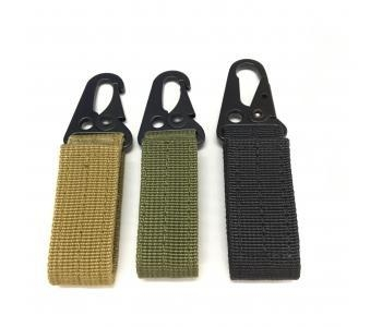 Quality tactical belt Product Name:Tactical Molle Key Ring Gear for sale