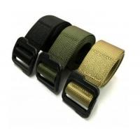 Wholesale tactical belt Product Name:Heavy Duty Tactical Web Belt from china suppliers