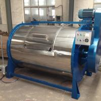 30kg Industrial Automatic Laundry Washing Machine