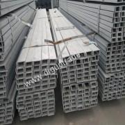 Wholesale Building Meterials Channel steel from china suppliers