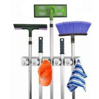 Wholesale Broom Mop Holder Storage Wall Mounted from china suppliers