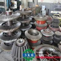 Buy cheap Construction Tower Crane Bevel Gear Supplier in China from wholesalers