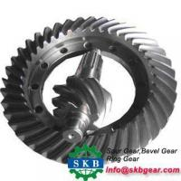 Wholesale bevel gear and pinion with advanced drive technology from china suppliers