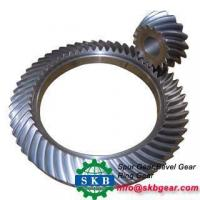 Wholesale customized ring pinion gear with OEM quality from china suppliers