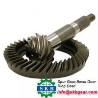 Wholesale Custom made precision bus generator original straight bevel gear from china suppliers