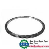 Buy cheap Diesel Engine Flywheel Ring Gear 173 tooth for Truck from wholesalers