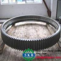 hydro turbine ring gear