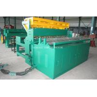 Wholesale Automatic Construction mesh welding machine from china suppliers