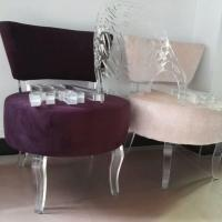 Wholesale Acrylic Display Acrylic Furniture Legs from china suppliers