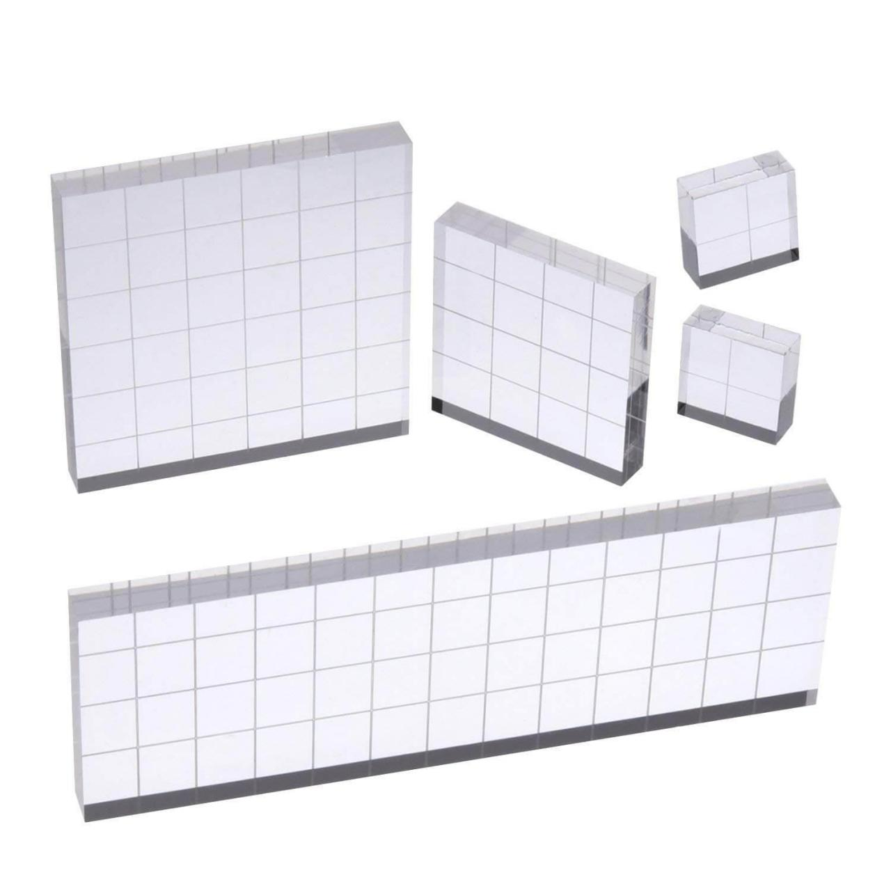 Wholesale Acrylic Display Acrylic Block from china suppliers
