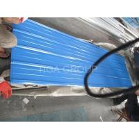Hot Sale Corrugated Steel Sheet PPGI PPGL Roofing in Africa