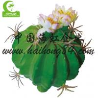 Wholesale Haihong Insights Artificial Huge And Small Cactus Ball from china suppliers