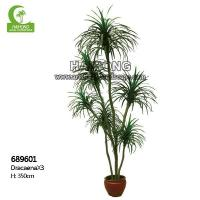 Wholesale Haihong Insights Artificial Plant Artificial Dracena Tree from china suppliers