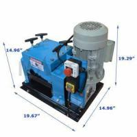 Wholesale SCRAP WIRE STRIP MACHINE Automatic Wire Cutting and Stripping Machine from china suppliers