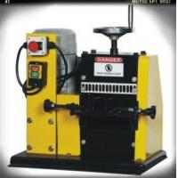 Wholesale SCRAP WIRE STRIP MACHINE Scrap Cable Stripping Machine from china suppliers