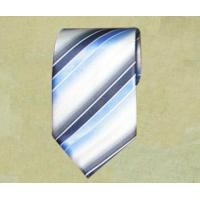 Wholesale Silk Woven Necktie 09 from china suppliers