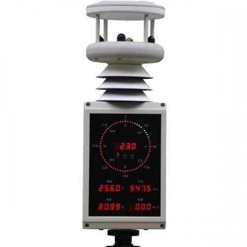 Quality HY-WDS63 portable automatic weather station for sale