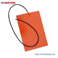 Wholesale High Strength Good Flexibility Sillicon Rubber Heaters from china suppliers