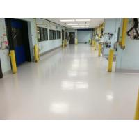 PU Screed Systems