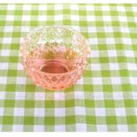 Heat Resistant Japanese-style Gongfu Crystal Glass Tea Cups