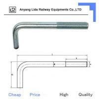 Wholesale Railway Anchor bolt from china suppliers