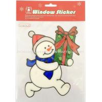 Wholesale Window sticker SD4334A from china suppliers