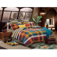 4 Piece Bedding Set For Toddler / Crip Bedroom Cotton or Polyester Mateiral