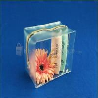Wholesale Plastic Package Bags REACH Standard PVC Pouch and Bag for Cosmetic Packing from china suppliers