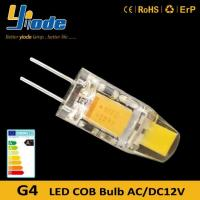 Wholesale G4 Bulb 12v Cob G4 Led Bulb from china suppliers