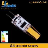 Wholesale G4 Bulb High Power 2 Watt 120V G4 LED Bulb from china suppliers