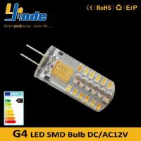 Wholesale G4 Bulb 2800K Warm White G4 Led Bulb from china suppliers
