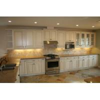 Wholesale Kitchen Cabinets Corner Kitchen Cabinet from china suppliers