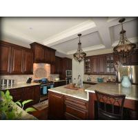 Buy cheap Kitchen Cabinets Cabinet Cupboard from wholesalers