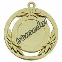 Buy cheap MEDALS BT004 from wholesalers