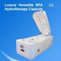 SPA Capsule hydraulic digital compound cabin beauty equipment SW-21S