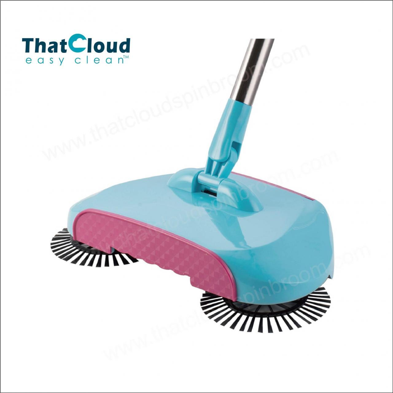 Wholesale Stitching Color Hand Push Home Sweeper from china suppliers