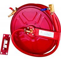 Wholesale Fire hydrant box parts Water, foam hose reel from china suppliers